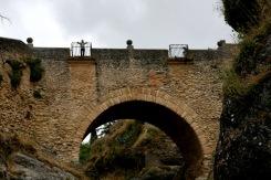 Puente Arabe