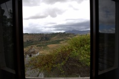 Room with a view (The last house where artist David Bomberg lived)