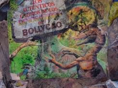 Dino's Do Not Extinct