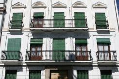 Ronda, streets