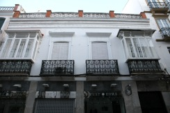 Ronda streets